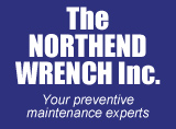 The Northend Wrench Inc.